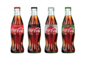 Coca-Cola reveals new