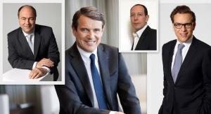L'Oréal Announces New Executive Appointments