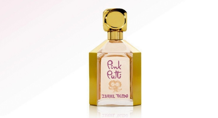 Isabel and Ruben Toledo Launch 'Pink Putti'