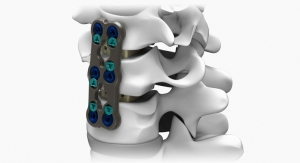 Life Spine Gears Up for Gruve Anterior Cervical Plate System Release