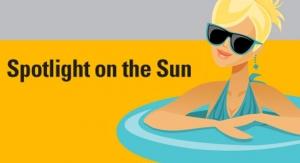 Spotlight on the Sun