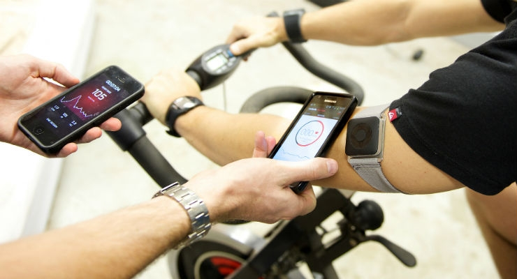 Analog Devices and LifeQ Collaborate on Body Monitoring Devices