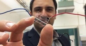 Enhancing Lab-on-a-Chip Diagnostics for Use Outside the Hospital