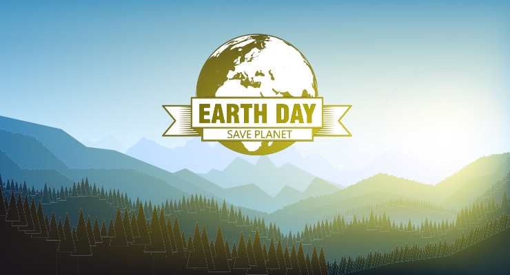 Nonwovens Celebrates Earth Day