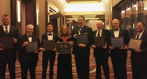 Lisa Fine Receives NAPIM's Prestigious Ault Award