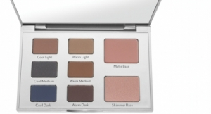 Cargo Adds Eyeshadow Palettes