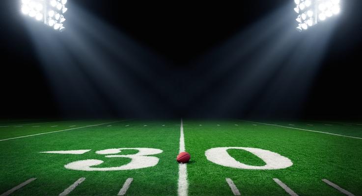 P&G To Prep Tomorrow's Football Stars