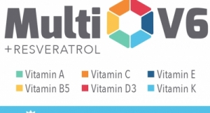 Merlot Skin Care Branches Out with MultiV6