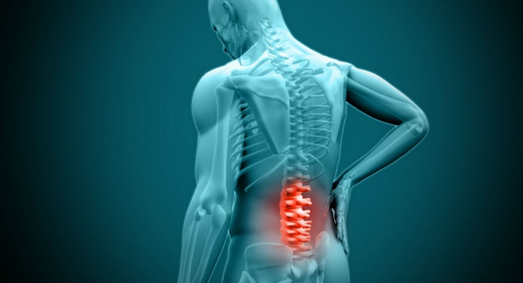 Image result for Relief With Stem Cell Injections for Back Pain