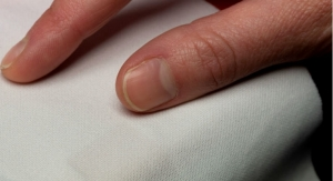 Textile-Based Sensors Offer Healthcare Monitoring Functionality