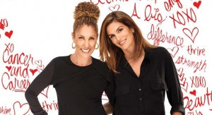 Sonia Kashuk & Cindy Crawford Join Forces To Present Beauty with Benefits