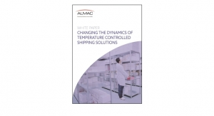 Changing The Dynamics of Temperature Controlled Shipping Solutions