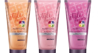 Pureology Launches All-in-One Products