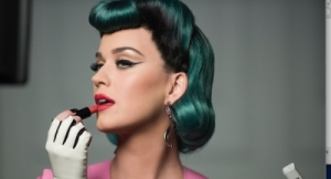 Katy Perry Line New at CoverGirl