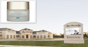 SkinCeuticals Opens Its Second Advanced Clinical Spa