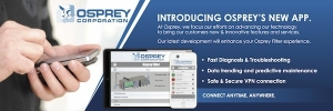Osprey Launches Mobile App