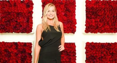 Calvin Klein Taps Margot Robbie for Campaign