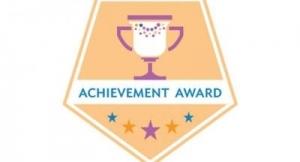 2016 IDEA Achievement Awards Presented