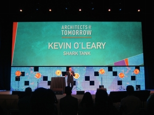 Big name speakers draw record numbers to Dscoop