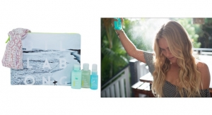 Billabong Teams Up with John Frieda To Launch Beach Kits