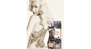 Elizabeth Arden Acquires Christina Aguilera Fragrances from P&G