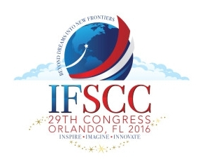 Register Today for IFSCC Congress