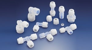 Qosina Adds over 90 Compression Fittings