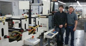 Jamac installs third Nilpeter flexo press