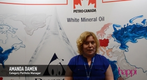The Benefits of White Mineral Oil