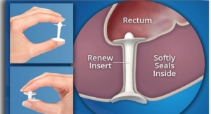 Renew Medical Launches New Solution to Help Prevent Accidental Bowel Leakage