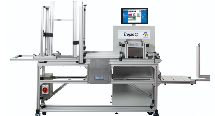 Trojanlabel to showcase new technology at drupa