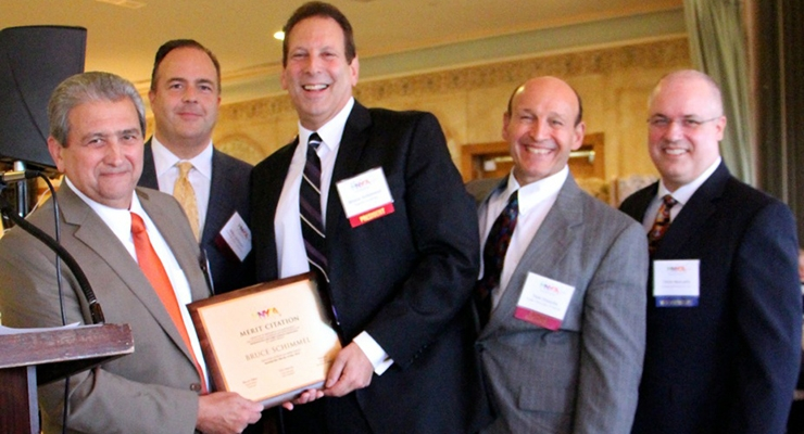 MNYCA Holds Award Ceremony at Annual Meeting