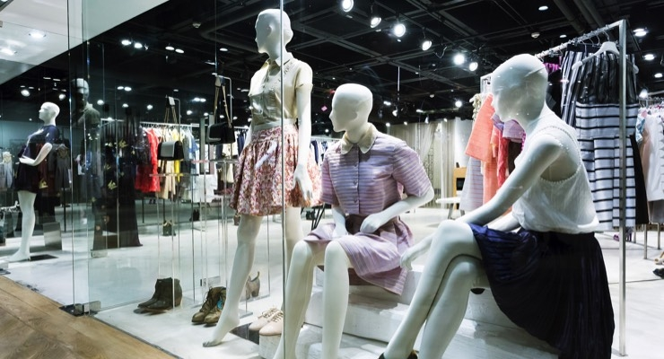 Avery Dennison, EVRYTHNG Plan Largest IoT Deployment in Apparel, Footwear