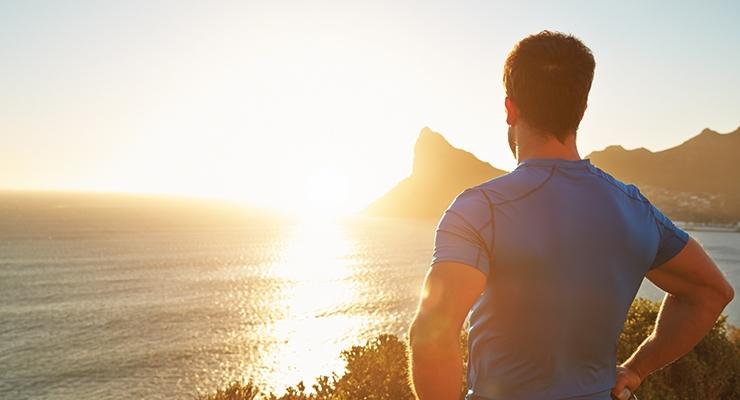 New Frontiers in Men's Health