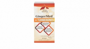 EuroPharma Presents GingerMed + Turmerones