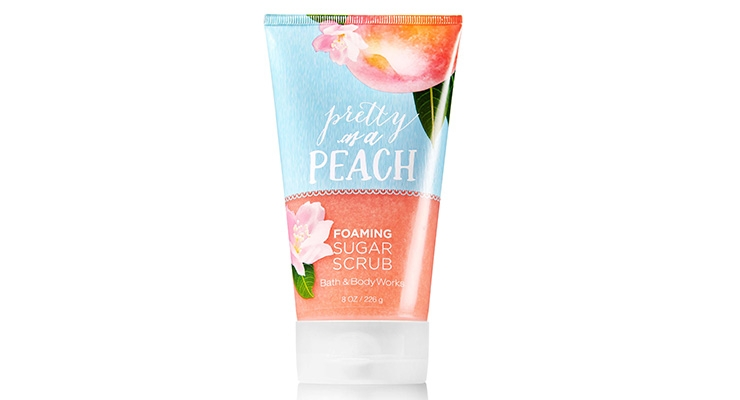 What's New at Bath & Body Works?