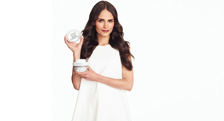 Ponds Partners with Jordana Brewster for #AntiAgeLimits Campaign