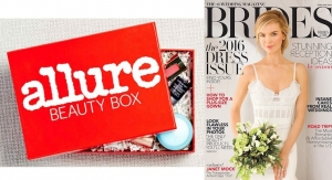 Allure And Brides Partner To Launch First-Ever Bridal Beauty Box