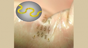 Fast, Stretchy Circuits Could Yield New Wave of Wearable Electronics