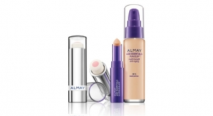 New Almay Age Essentials Line Boasts Beneficial Ingredients