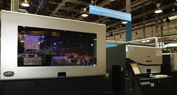 HP takes first step toward digital combination printing