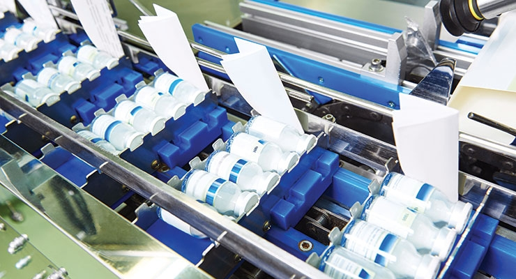 Improving Packaging Processes to Meet Regulatory and Patient Needs