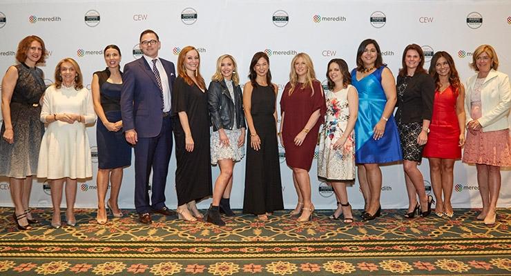 CEW Presents Beauty Insider Awards 2016