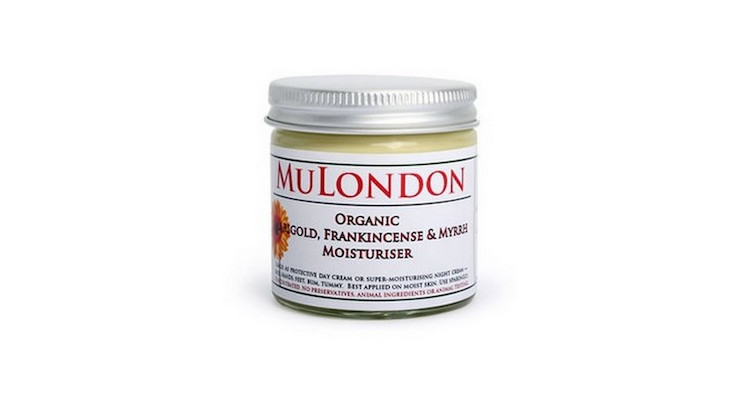 MuLondon's Moisturizer Wins Earth Day Beauty Awards