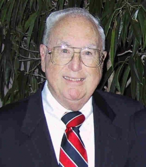 Andy Anderson, co-founder of Anderson & Vreeland, passes at 96