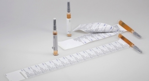 Schreiner MediPharm launches label solution for blinding syringes