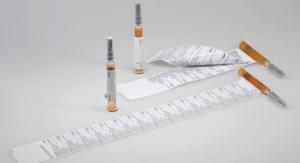 Schreiner MediPharm launches label solution for blinding syringes