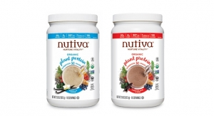 Nutiva Introduces Plant Protein Superfood 30 Shakes
