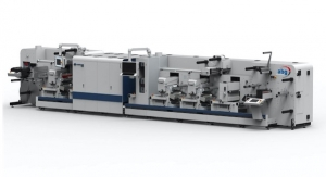 Autajon orders Domino/ABG hybrid UV inkjet label press