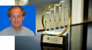 Vigon's President is an 'Entrepreneur of the Year' Finalist
